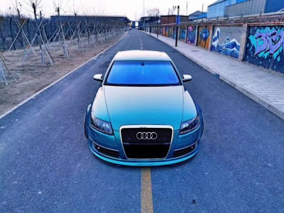 Audi A6L airride very beautiful photo