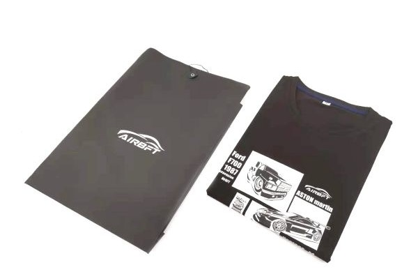 The new airbft 2021 premium T-shirt gives you a sense of fashion